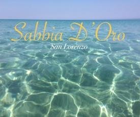 Sabbia d'oro San lorenzo