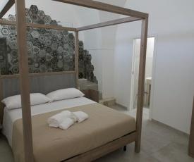 Corte Rovito Rooms & Suites
