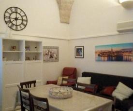 Apartment Via Crocefisso